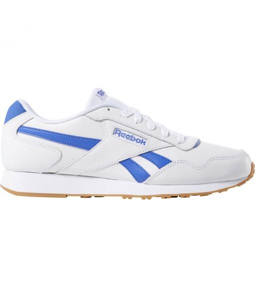 Reebok Men's Trainers Royal Glide White CN7313   Low shoes   scorer.es