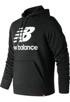 Sudadera New Balance Esse St Logo Poho MT91547 BK | scorer.es