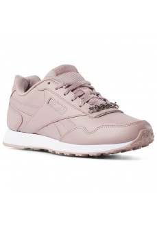 Reebok Women's Trainers Royal Glide Pink CN7320 | Low shoes | scorer.es