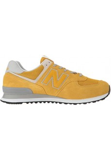 Zapatilla New Balance Men Gold Lifestyle | scorer.es