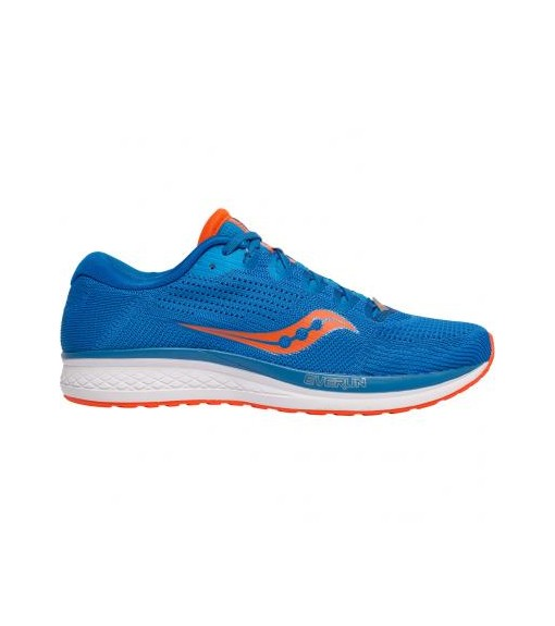 Zapatilla Saucony Jazz 21 Blue/Orange | scorer.es