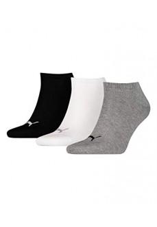 Puma Unisex Sneaker Socks