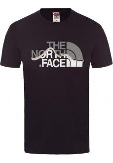 Camiseta The North Face Mount Line