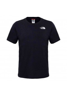 Camiseta The North Face M S/S Red Box