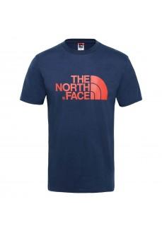 Camiseta The North Face Easy Tee | scorer.es