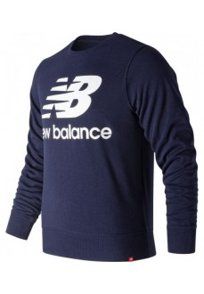 Sudadera New Balance Esse St Logo Poho