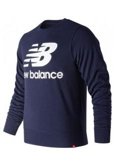 Sudadera New Balance Esse St Logo Poho MT91548 PGM | scorer.es