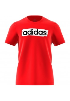 Camiseta Adidas E Lin Brush T