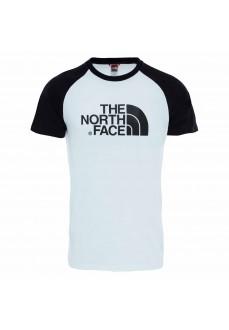 Camiseta The North Face M S/S Raglan Eas | scorer.es