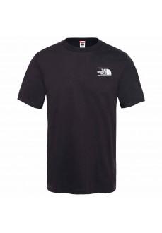 Camiseta The North Face m S/S Mnt Exp Te   scorer.es