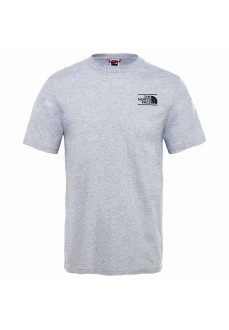 Camiseta The North Face M S/S Graphic Te | scorer.es