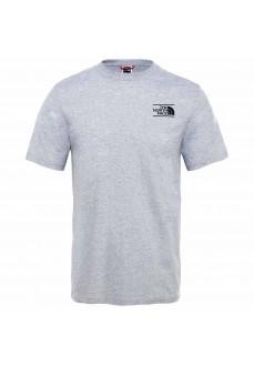 Camiseta The North Face M S/S Graphic Te