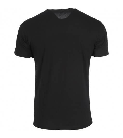 Camiseta Vans Apparel Classic Negro VN000GGGY281 | scorer.es