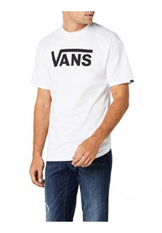 Vans T-ShirtApparel Classic White VN000GGGYB21   Men's T-Shirts   scorer.es