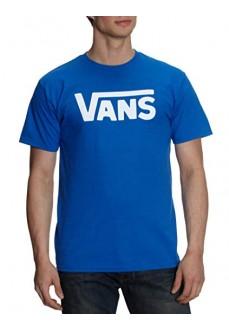 Vans T-ShirtApparel Classic VN000GGGYM61   Short Sleeve   scorer.es