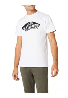 Camiseta Vans Apparel Classic VN000JAYYB21 | scorer.es