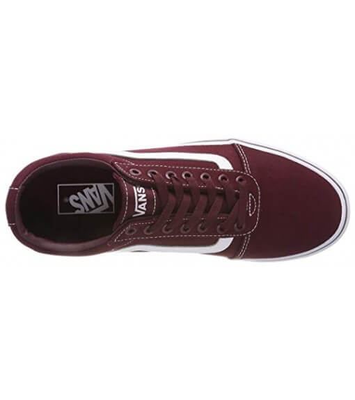 Zapatilla Vans Ward (Canvas) VN0A38DM8J7 | scorer.es
