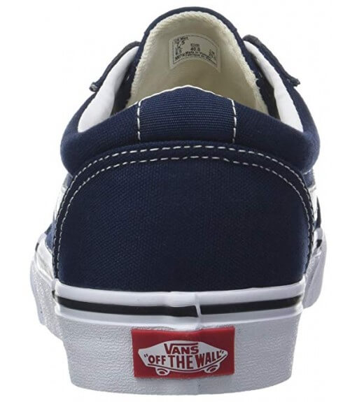 Vans Trainers Ward (Canvas) | Men's Trainers | scorer.es