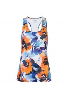 Camiseta Desigual Tank top Camo Flower