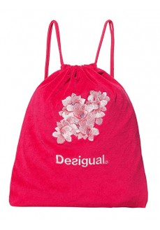 Gymsac Desigual Hindi Dancer