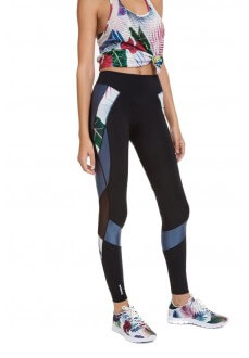Legging Desigual Tropical Bio 19SONK09-2000