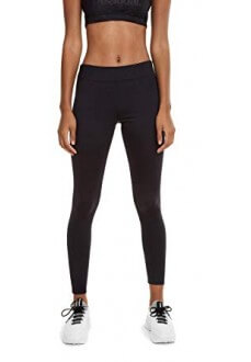 Legging Desigual Essentials Compression 19SONK11-2000