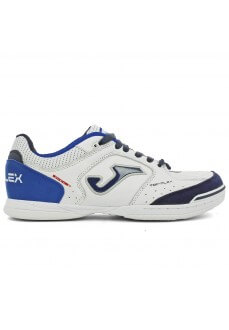 Zapatilla Joma Top Flex 932 Blanco-Royal