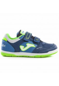 Joma Trainers Top Flex Jr 903 Navy Blue