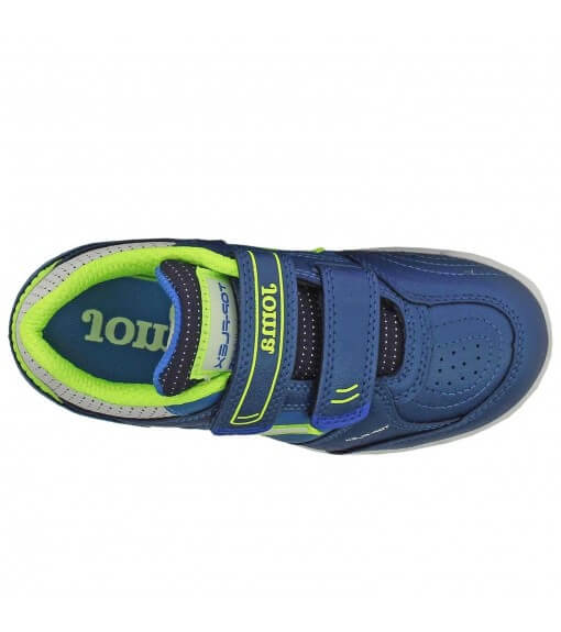 Joma Trainers Top Flex Jr 903 Navy Blue | Football boots | scorer.es