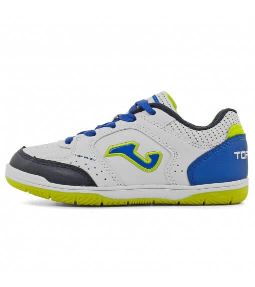 Zapatilla Joma Top Flex Jr 902 Blanco | scorer.es