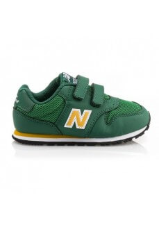 New Balance Trainers IV500 | No laces | scorer.es