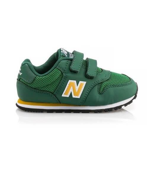 New Balance Trainers IV500 | No laces | scorer.es