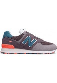 Zapatilla New Balance ML574 | scorer.es
