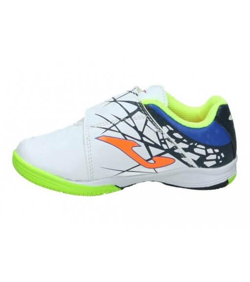 Joma Champion Jr 902 Men's Shoes White | Kids' Football Boots | scorer.es