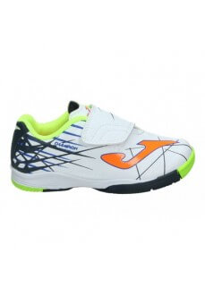 Zapatilla Joma Champion Jr 902 Blanco In