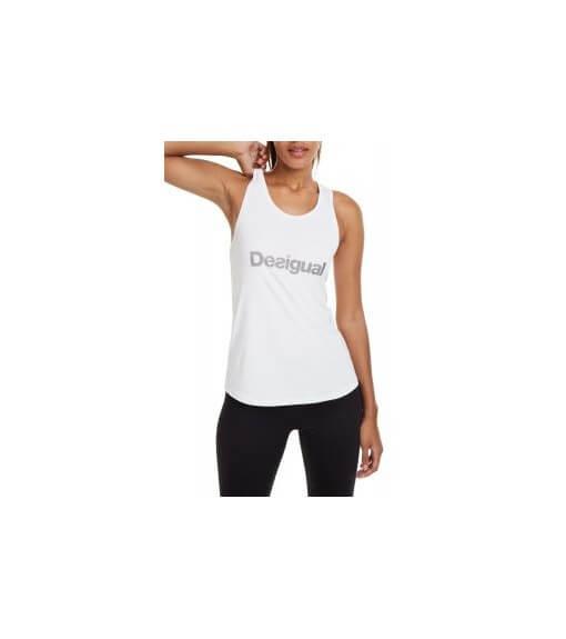 Camiseta Desigual Top Essentials | scorer.es