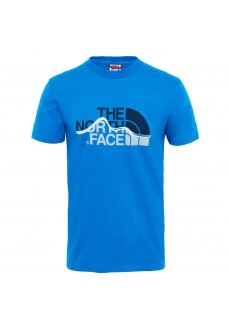 Camiseta The North Face Mount Line | scorer.es
