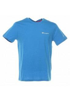 Camiseta Champion Cuello Caja Bat