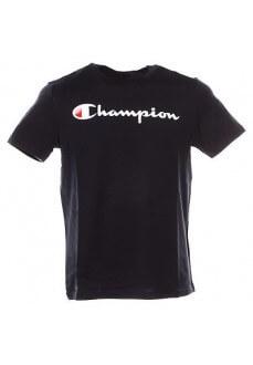 Camiseta Champion Cuello Caja Nny