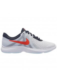 Zapatilla Nike Revolution 4 Sd (GS)
