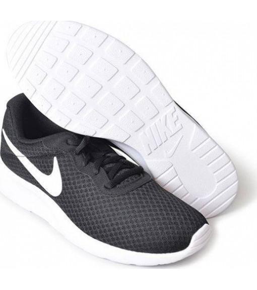 Zapatillas Nike Tanjun Negro/Blanco | scorer.es
