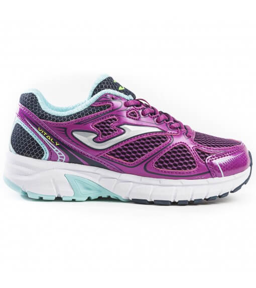 Joma Trainers Vitaly Jr 919 Purple | Running shoes | scorer.es