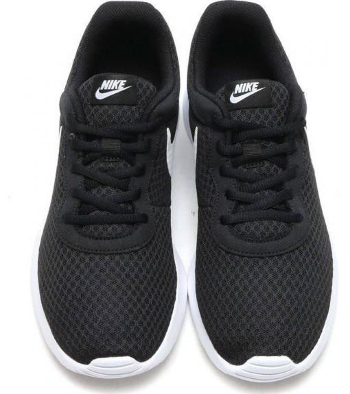 Zapatillas Nike Tanjun Negro/Blanco   scorer.es