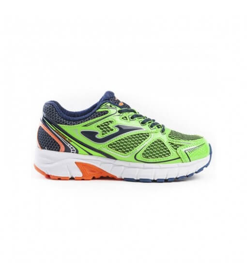 Joma Trainers Vitaly Jr 911 Fluor | Running shoes | scorer.es