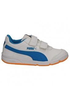 Puma Trainers Stepfleex 2 Sl V Ps | No laces | scorer.es