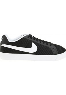 Zapatillas Nike Court Royale Negro/Blanco