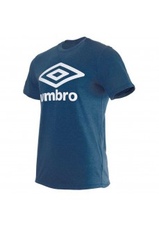 Camiseta Umbro Cuello Caja Mn 65352U-Y70 | scorer.es