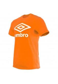 Camiseta Umbro Cuello Caja Nj 65352U-GRH | scorer.es