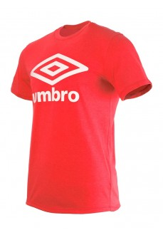 Camiseta Umbro Cuello Caja Rj 65352U-GSG | scorer.es