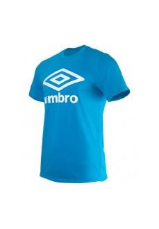 Camiseta Umbro Cuello Caja Az 65352U-EH2 | scorer.es